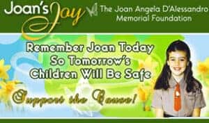 The Joan Angela D'Alessandro Memorial Foundation