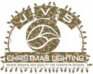 JVS Christmes Lighting