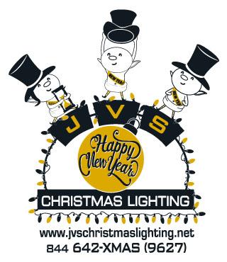 New Year's Eve Lighting