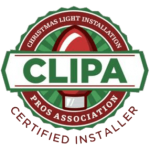 CLIPA Christmas Light Certified Installer
