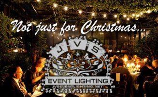Event Lighting Promo
