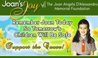 The Joan Angela D'Alessandro Memorial Foundation